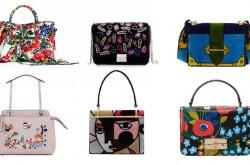Женские сумки осень 2017 - модные идеи от мировых дизайнеров