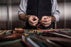 Как починить сумочку. Советы по ремонту сумки своими руками.