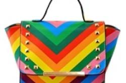 Какого цвета должна быть сумка: 6 модных экспериментов