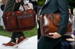 Какую сумку подарить мужчине