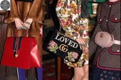 Модные женские сумки в 2017 году: сюрпризы от Gucci