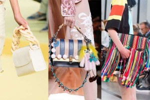 Дизайнерские сумки 2017 - 10 самых оригинальных решений