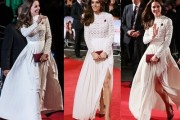 Королевский стиль: какие аксессуары выбирает герцогиня Кембриджская