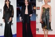 Лондонский кинофестиваль 2016: какие сумочки выбрали звезды