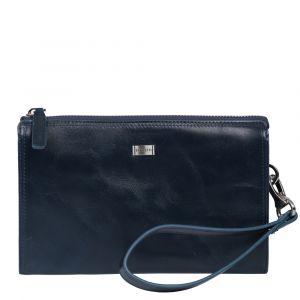 Клатч мужской Fabretti 160227-6-blue