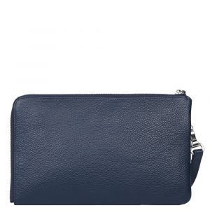 Клатч мужской Fabretti 160228-12-blue