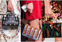 Модные сумки весна – лето 2017: выбираем форму, цвет и дизайн