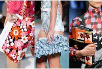 Женские клатчи весна – лето 2017: модные тенденции сезона