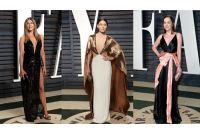 Женские сумки 2017. Оскар - аксессуары, достойные красной дорожки