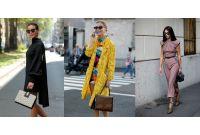 Неделя моды в Милане: какие сумки выбрали звездные посетители