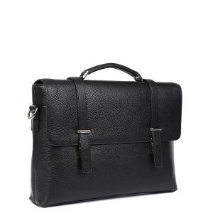 Портфель мужской Fabretti QJB161-black