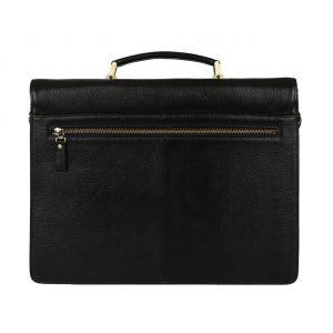 Портфель мужской Fabretti LRB046-black