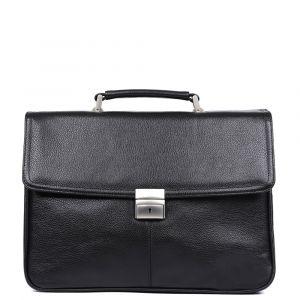Портфель мужская Fabretti 238CB-black
