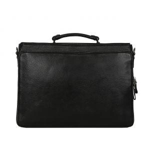 Портфель мужской Fabretti LRB114-black
