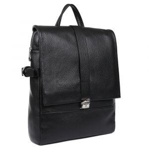 Рюкзак мужской Fabretti B293-black