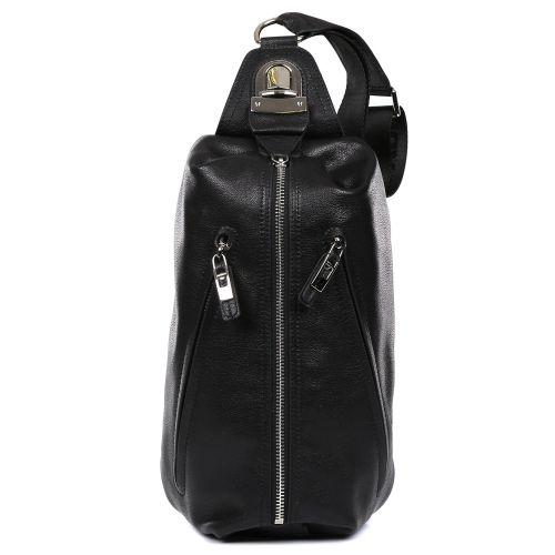 Рюкзак мужской Fabretti N1724A-black N1724A-black