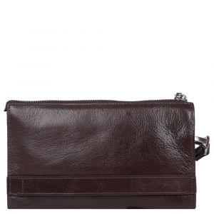 Клатч мужской Fabretti 160227-13-brown